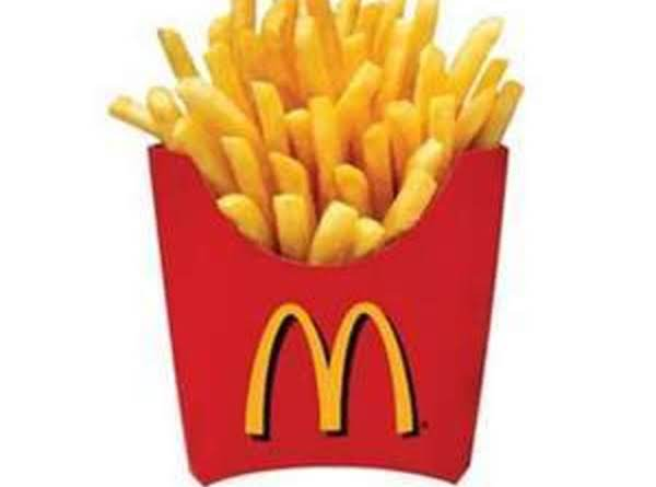 April Fools  French Fries
