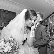 Wedding photographer Ruslan Makhmud-Akhunov (Leonarts). Photo of 01.12.2015