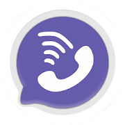 Free Video Calling Messenger App icon