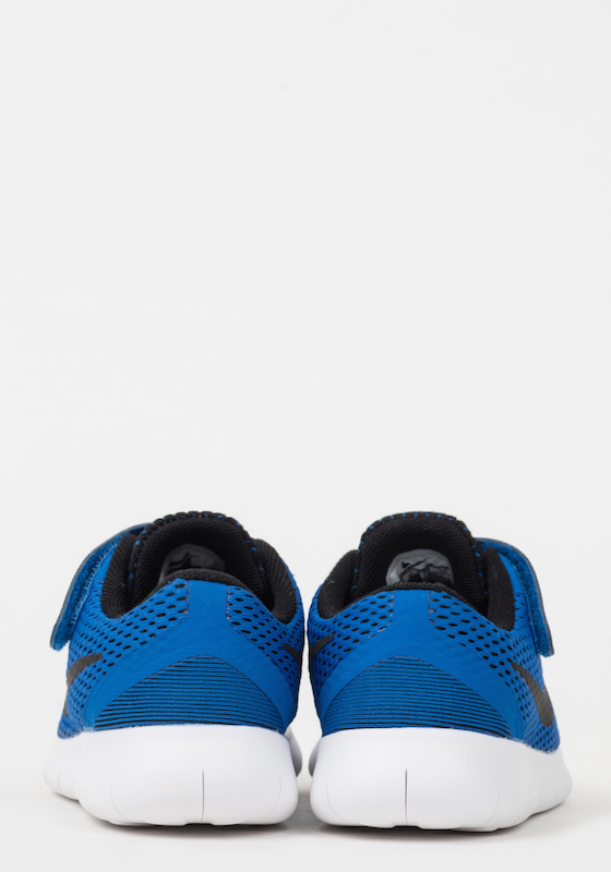 new styles 9df1f efa56 ... order the nike free rn tdv toddler shoe enhances the wearing experience  by combining a 6cbfe