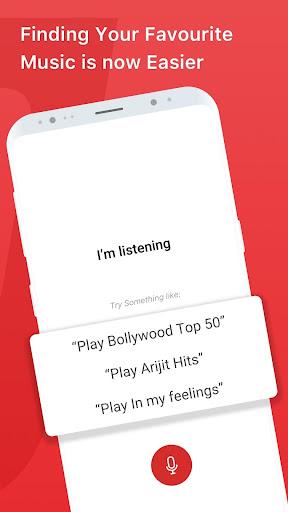 Gaana Music - Hindi Tamil Telugu MP3 Songs Online 8.0.1 app 3