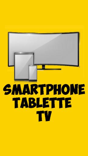 TNT Flash TV screenshot 1