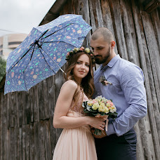 Wedding photographer Aleksey Gromakov (bodyholy). Photo of 26.07.2016