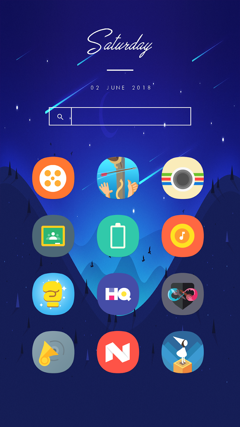 YoYo Aero Icon Pack APK Cracked Free Download | Cracked