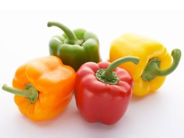 Prepare and arrange ingredients before cooking.Dice Onion, Tomato, Peppers, and Chile. Measure and organize...