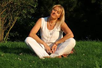 """Photo: Inaara in den"""" Gärten der Welt"""" in Berlin"""