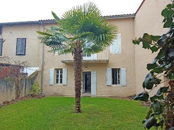 maison à Boulogne-sur-Gesse (31)