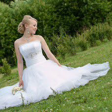 Wedding photographer Vadim Esin (studioProfi). Photo of 29.07.2013