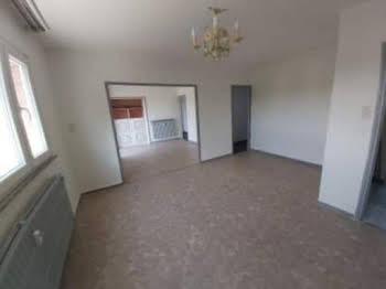 Appartement 75 m2