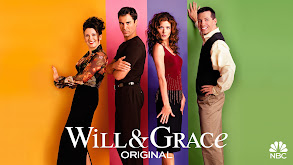 Will & Grace thumbnail