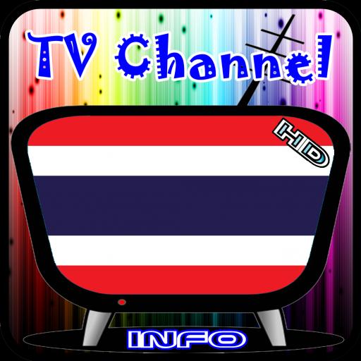 Info TV Channel Thailand HD