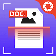 Gratuit Scanner 2019: Document  Et Photo à PDF