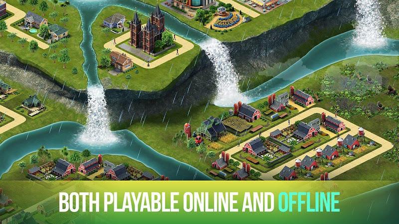 City Island 3 - Building Sim: Little to a Big Town Screenshot 4