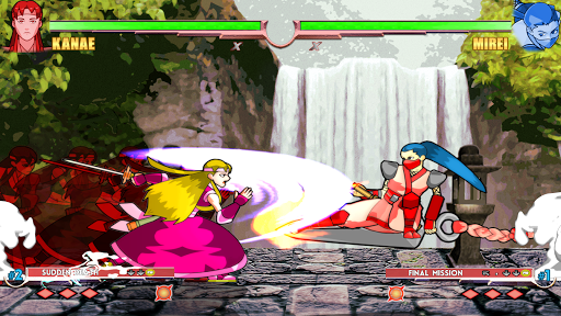 Dual Souls: The Last Bearer  screenshots 21