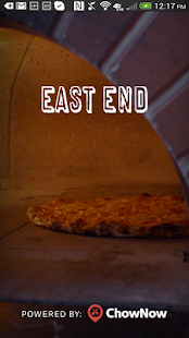 East End To Go- screenshot thumbnail