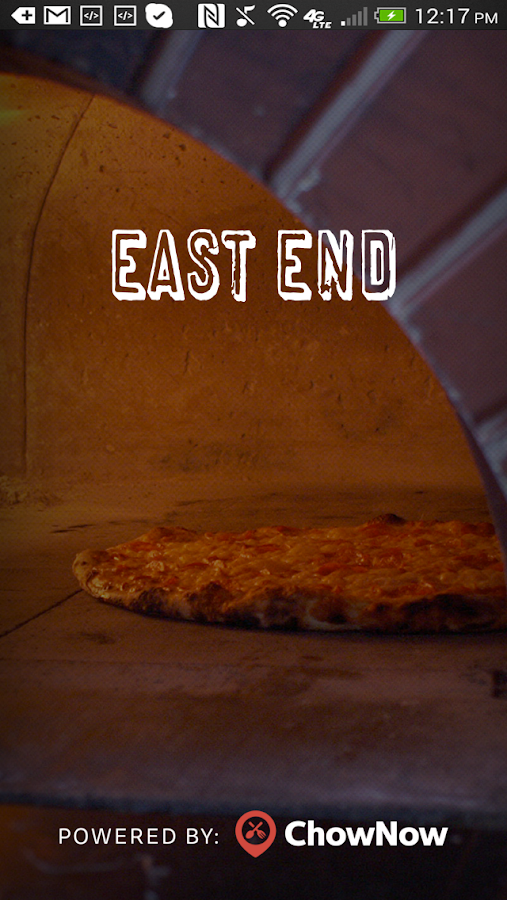 East End To Go- screenshot