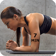 7 Min Fitness Workout for Weight Loss, men & women icon