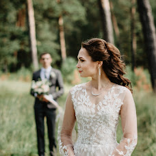 Wedding photographer Elena Okuneva (okulenka). Photo of 13.09.2018