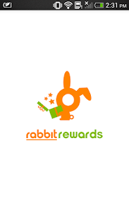 Rabbit Rewards- screenshot thumbnail