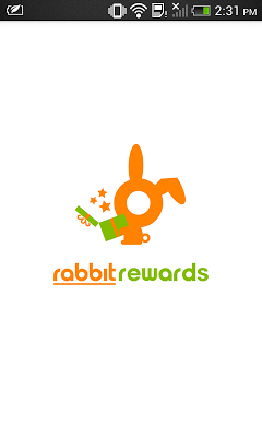 Rabbit Rewards - screenshot