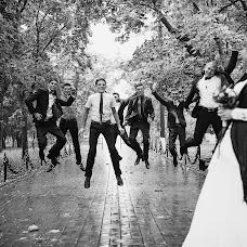 Wedding photographer Timur Kalenchuk (berestima7). Photo of 03.12.2016