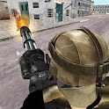 Bravo SWAT Kill Shot 3D Free icon