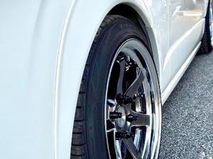 ハイエースバン GDH201V SGL2WD 31年式のカスタム事例画像 RINAさんの2020年11月14日22:35の投稿