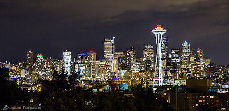 Photo: Seattle, WA