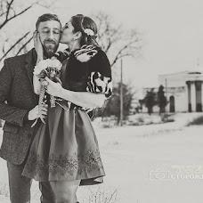Wedding photographer Anastasiya Storozhko (sstudio). Photo of 10.04.2016