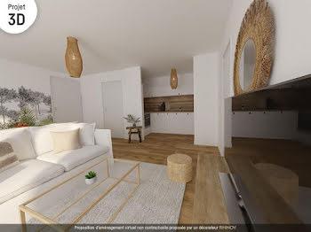 appartement à Le Teich (33)
