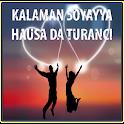 Kalaman Soyayya Hausa Da Turanci icon