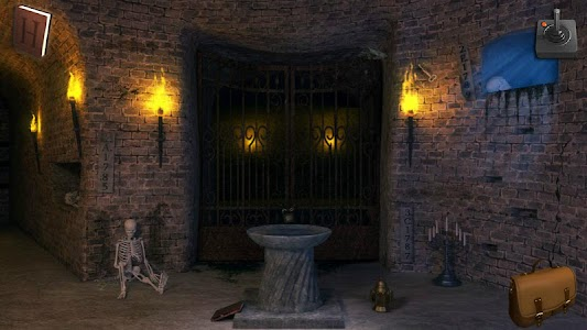 Escape from the Catacombs screenshot 10