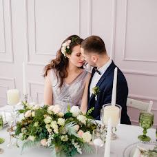 Wedding photographer Svetlana Sennikova (sennikova). Photo of 06.10.2017