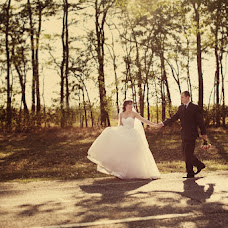 Wedding photographer Sasha Anikeeva (anikeeva). Photo of 22.10.2012
