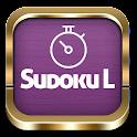 Sudoku L - 制限時間付き数独(ナンプレ) 無料