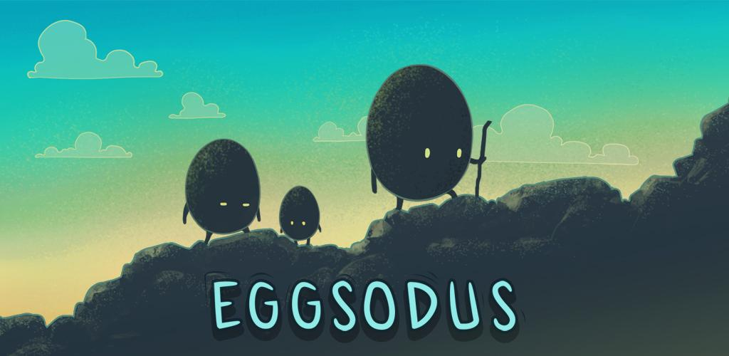 Download Eggsodus APK latest version game for android devices