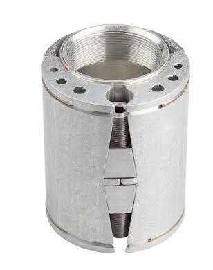 Problem Solvers Bushnell Eccentric Bottom Bracket - Classic, 68mm x 54mm alternate image 0