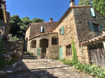 maison à Bez-et-Esparon (30)