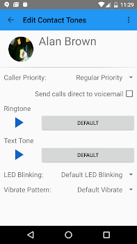 Ringo Pro: Text and Call Alerts