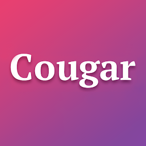 Cougar Sugar Momma Finder Dating App 6.0.0 by Sudy Limited logo