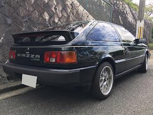 ピアッツァ JR120 XE handling by Lotus 1989年式のカスタム事例画像 SGF58さんの2019年09月23日12:12の投稿