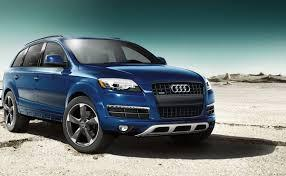 Image result for Q7 is SUV