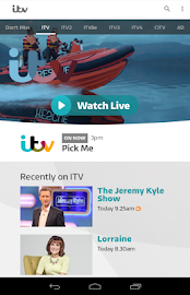 ITV Hub Screenshot 18