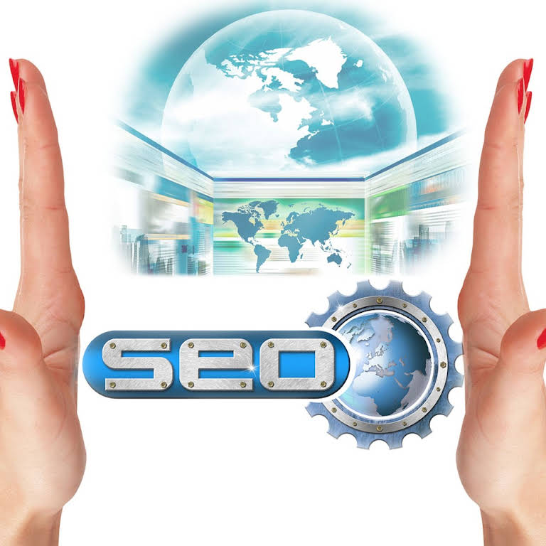 Search Engine Content