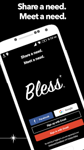 Download Bless - Uniting Humanity For PC Windows and Mac apk screenshot 1