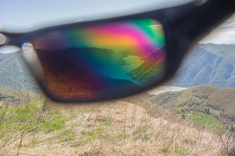Sun glasses di utente cancellato