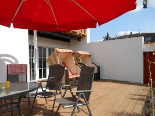 Apartmenthaus Petunie