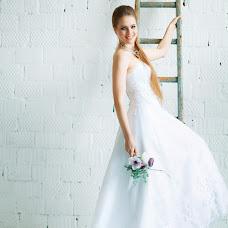 Wedding photographer Evgeniya Klimova (Klimovafoto). Photo of 28.02.2016