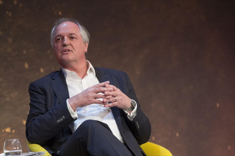 Paul Polman. Picture: SUPPLIED