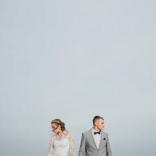 Bryllupsfotograf Roman Serov (SEROVs). Bilde av 21.03.2019